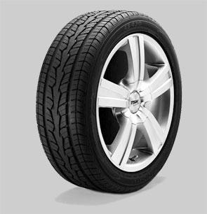 AS430 Tires