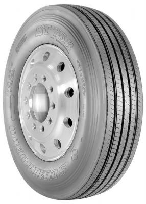 ST758 Tires