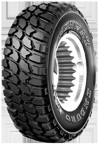 Enduro M/T Tires