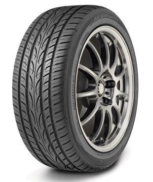 AVID ENVigor ZPS Tires